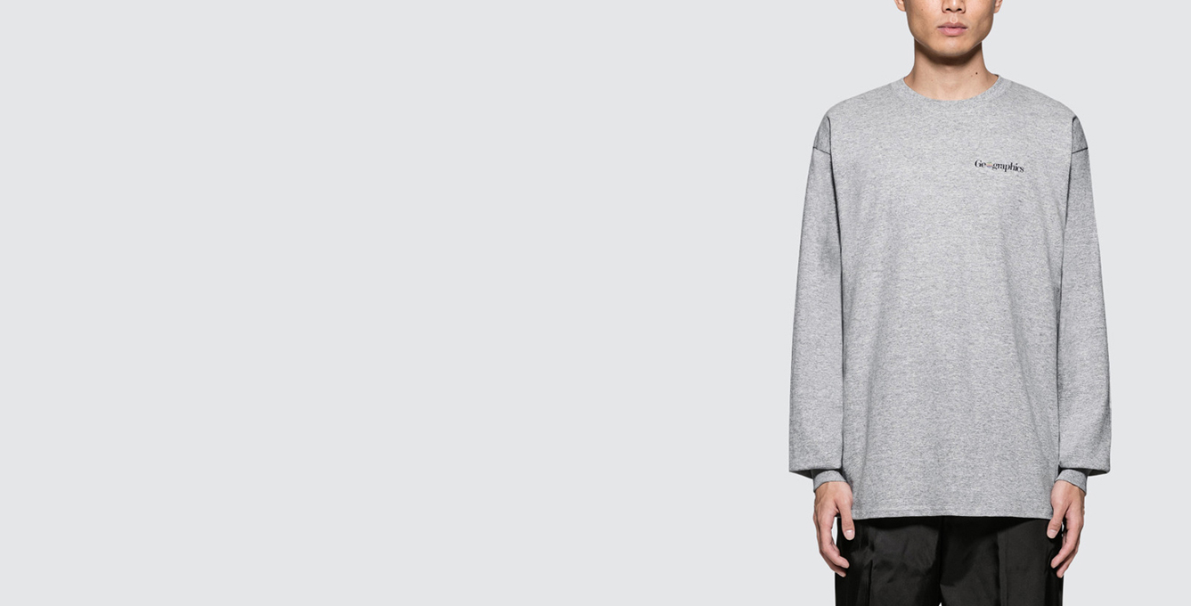 Layers L/S T-Shirt