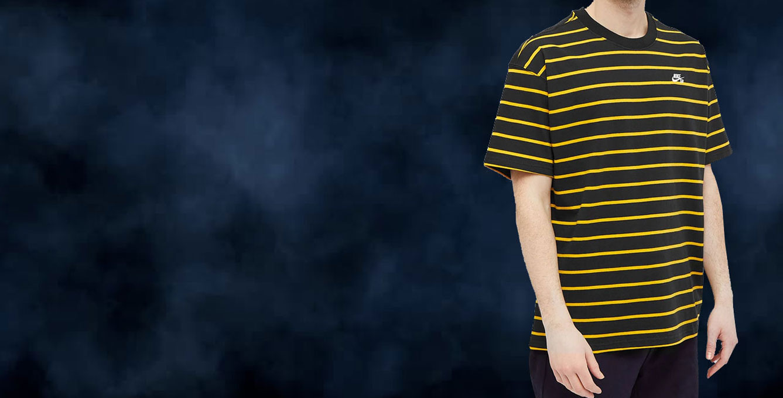 Nike SB Stripe Tee
