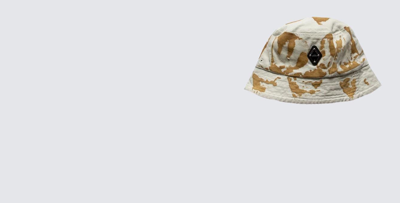 Diamond Bucket Hat